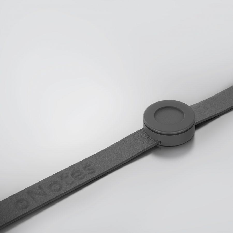 www.bold-design.fr - bracelet Onote - Le laboratoire - design bold-design
