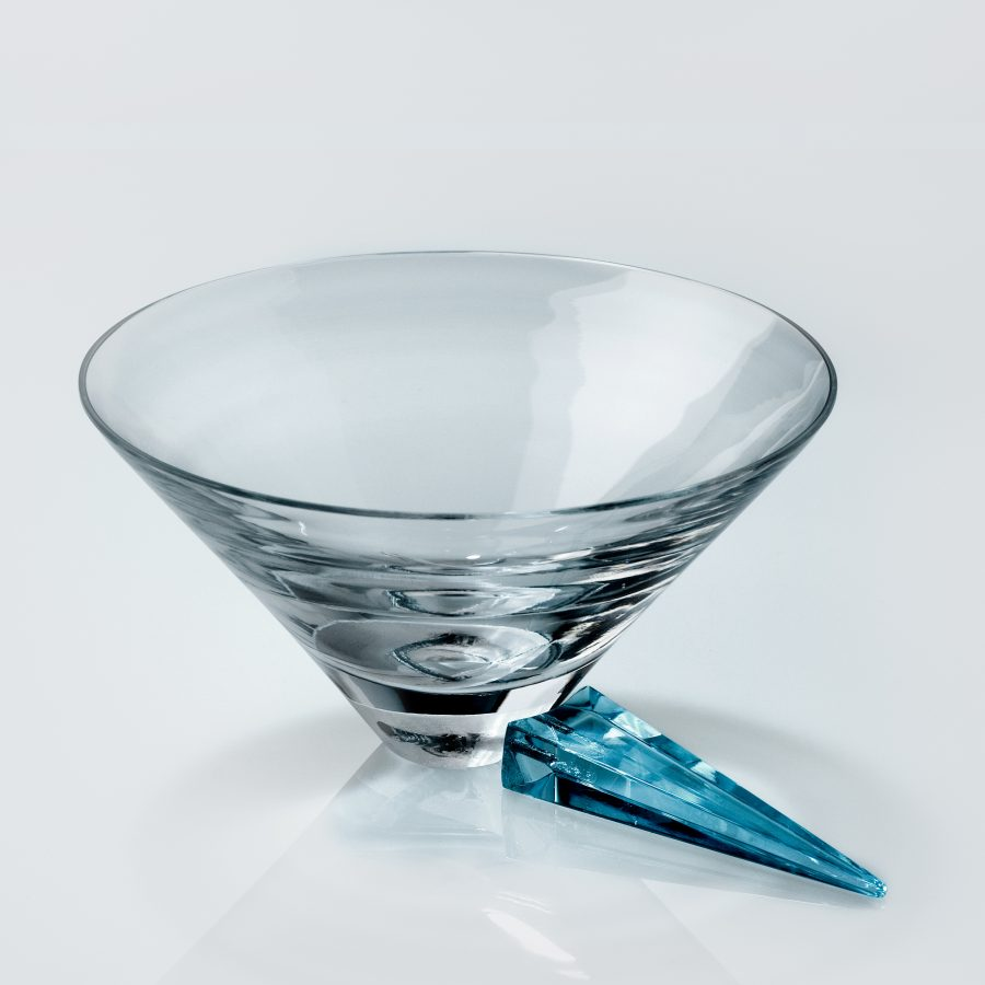 Verre Pampille - Bombay Sapphire - www.bold-design.fr
