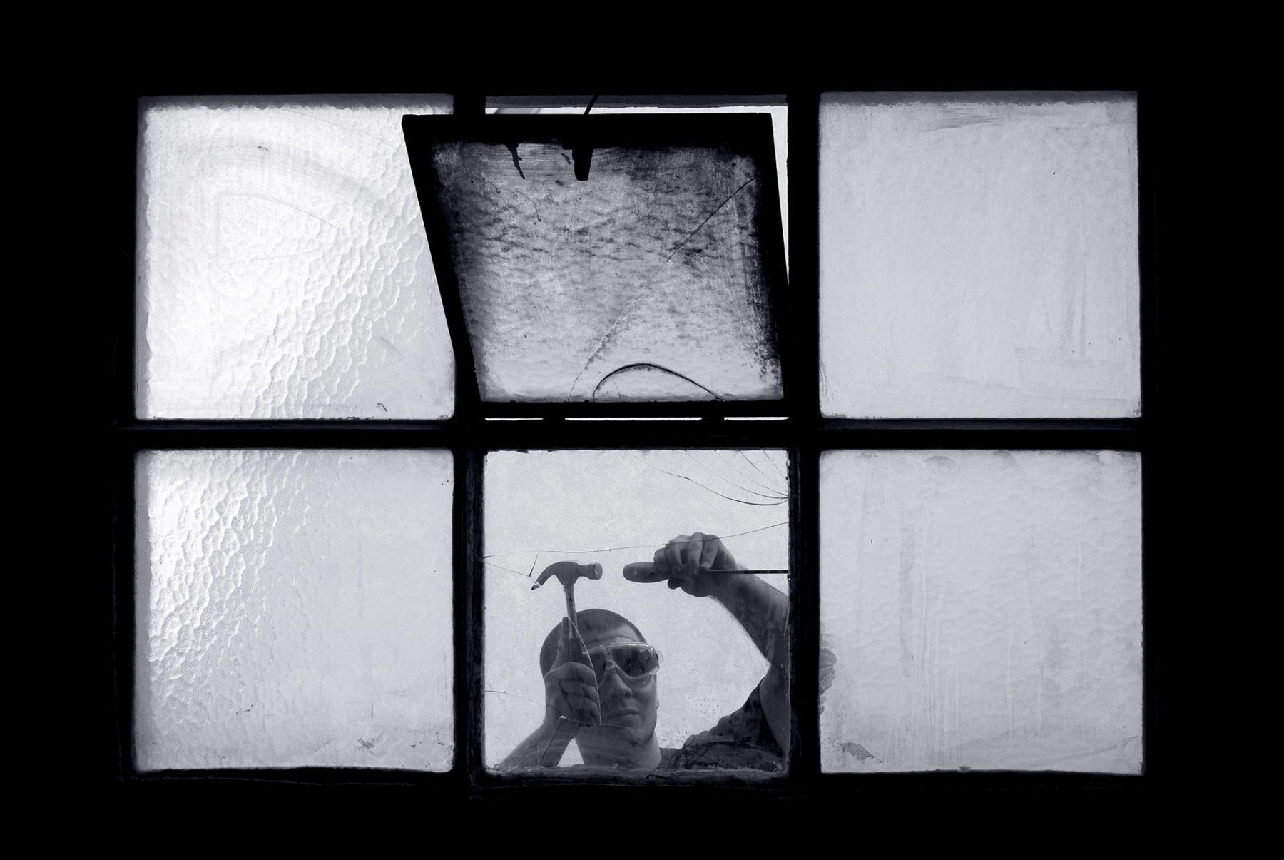 Atelier sur les toits - making of - photo bold-design