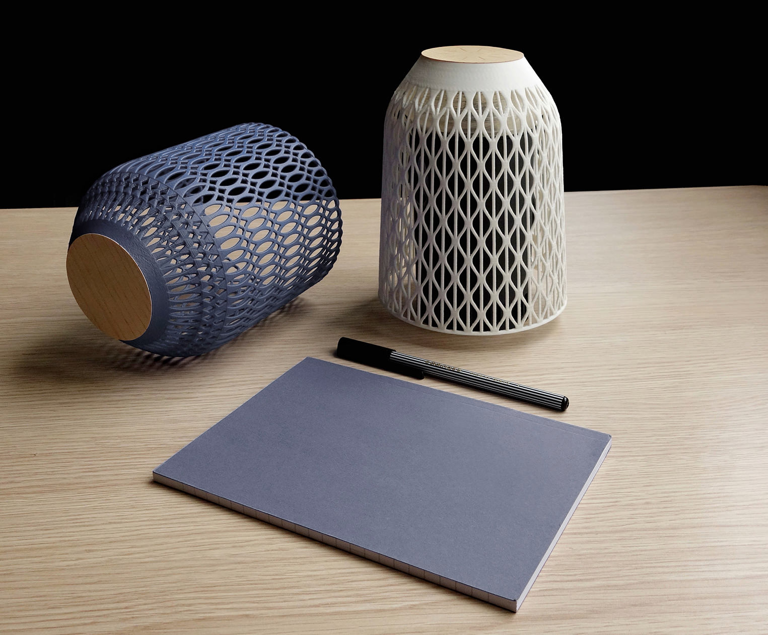#projetDOT -  Bluetooth customizable 3d printed speaker  www.bold-design.fr