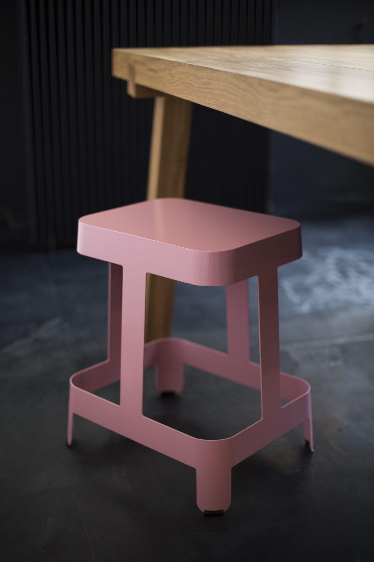 Tabouret PILE - KATABA.fr - bold-design.fr