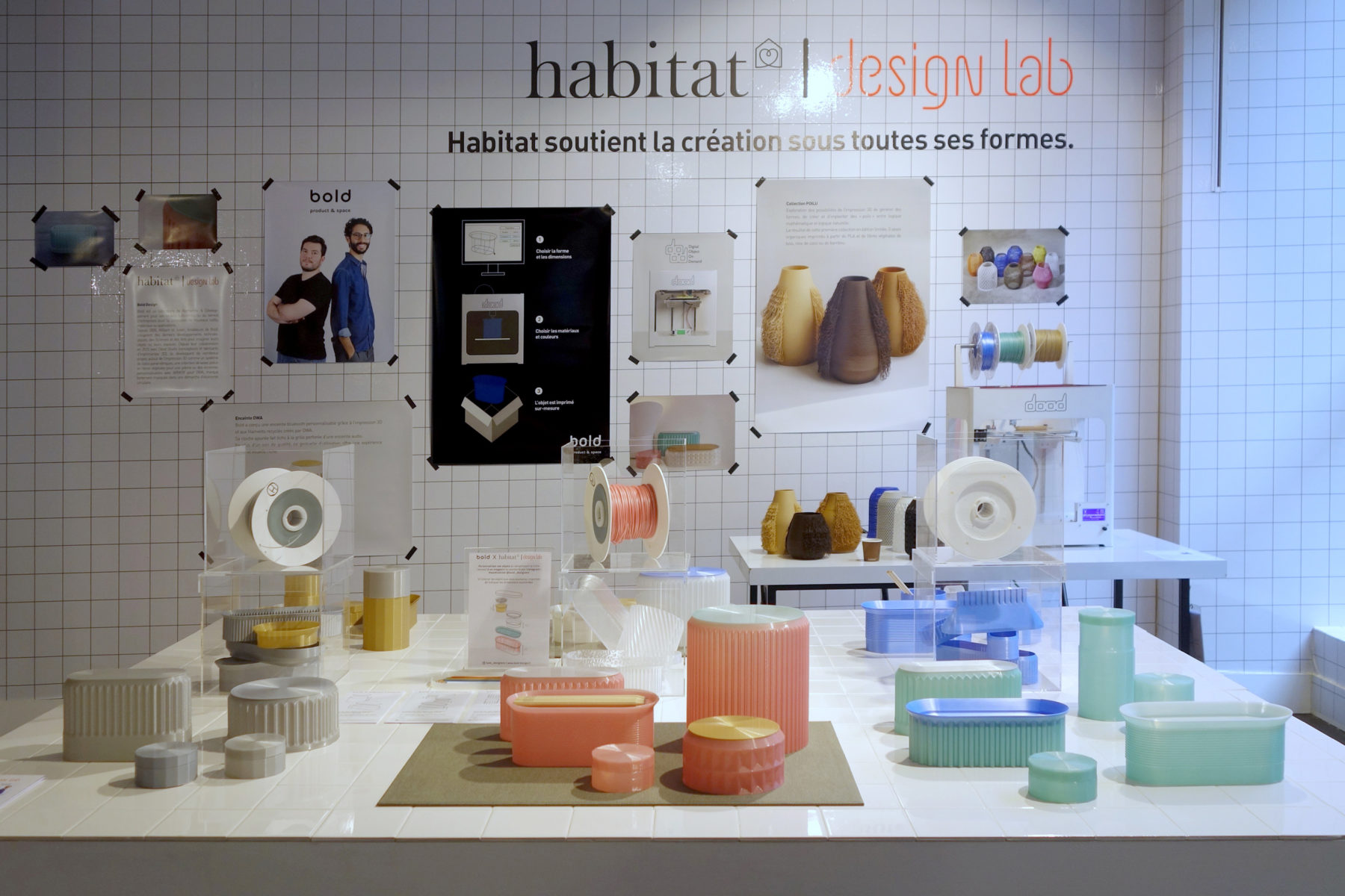 Habitat Design Lab - bold-design.fr