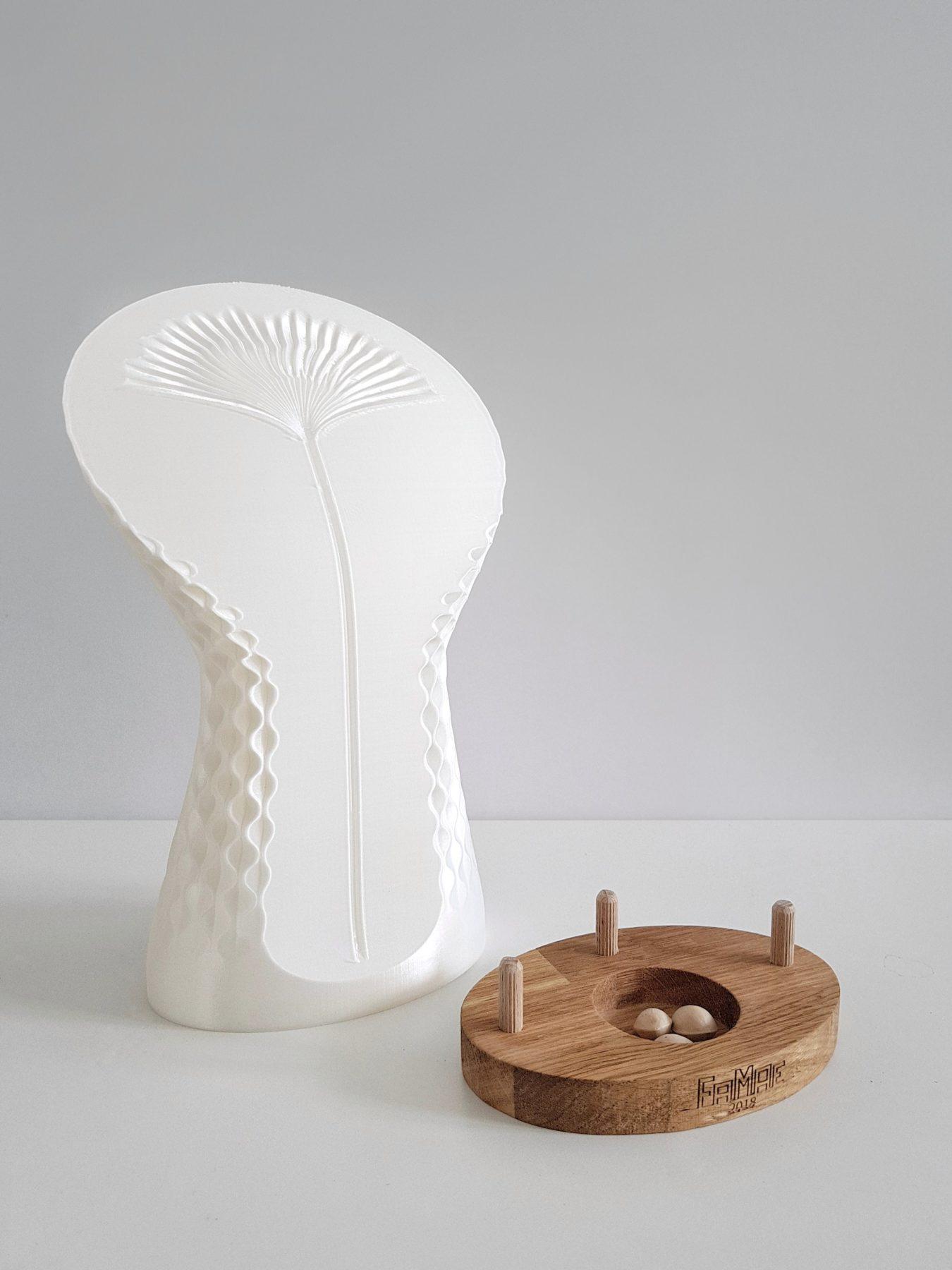 Trophées - Fondation FAMAE - www.bold-design.fr