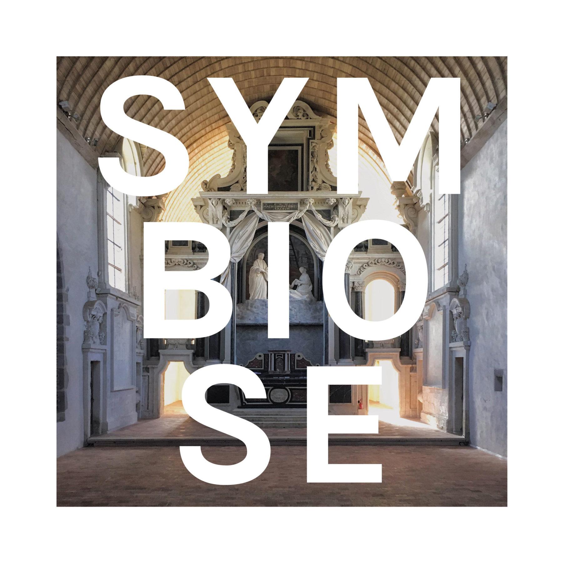 Symbiose - retrospective bold-design