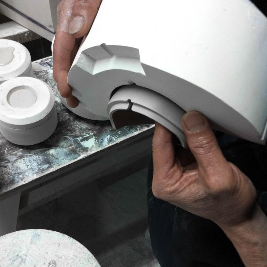 Making of The Orb - Vocal vibrations - client : Le Laboratoire  - www.bold-design.fr