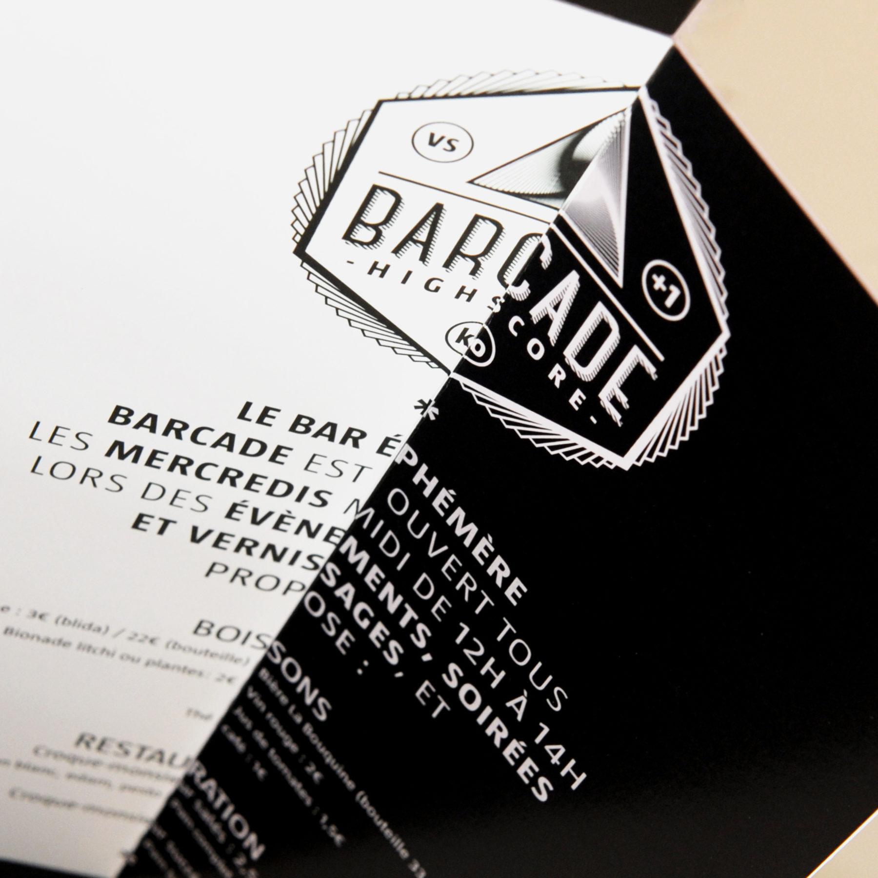 www.bold-design.fr - Bar éphémère Barcade - bold + BriceMG - photo Axel Coeuret
