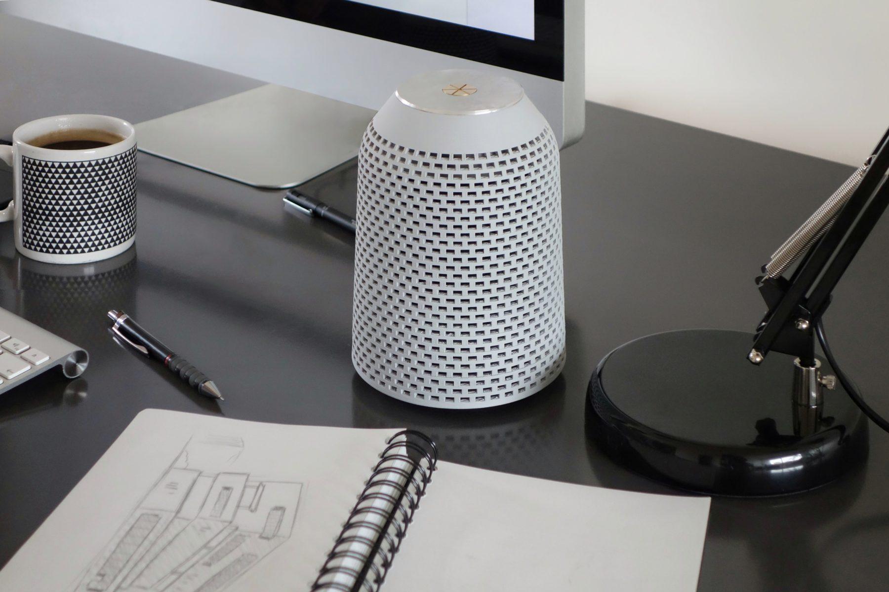 OWA speaker - www.bold-design.fr