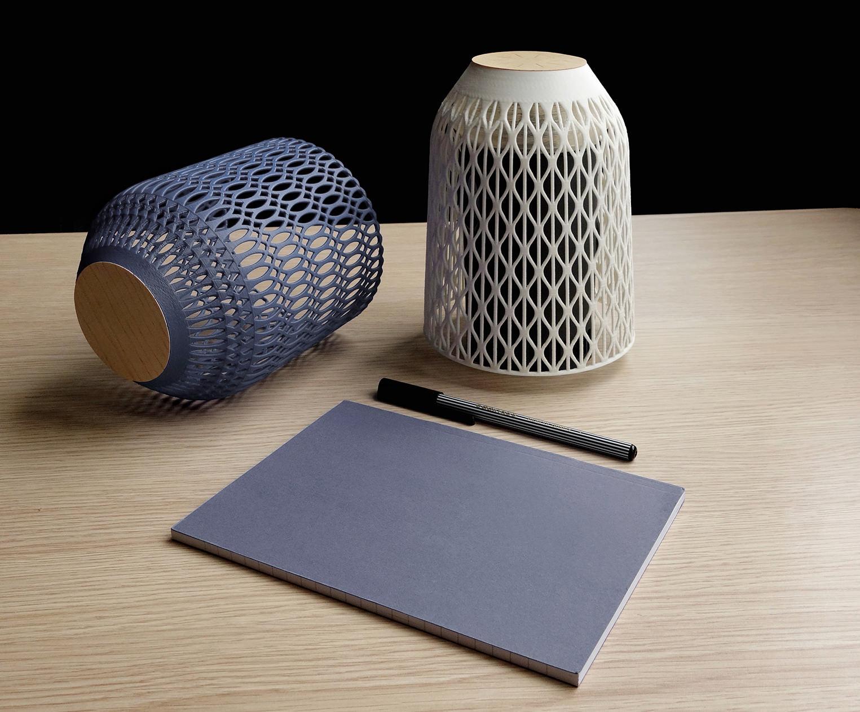 #projetDOT -  Bluetooth customizable 3d printed speaker  www.bold-design.fr