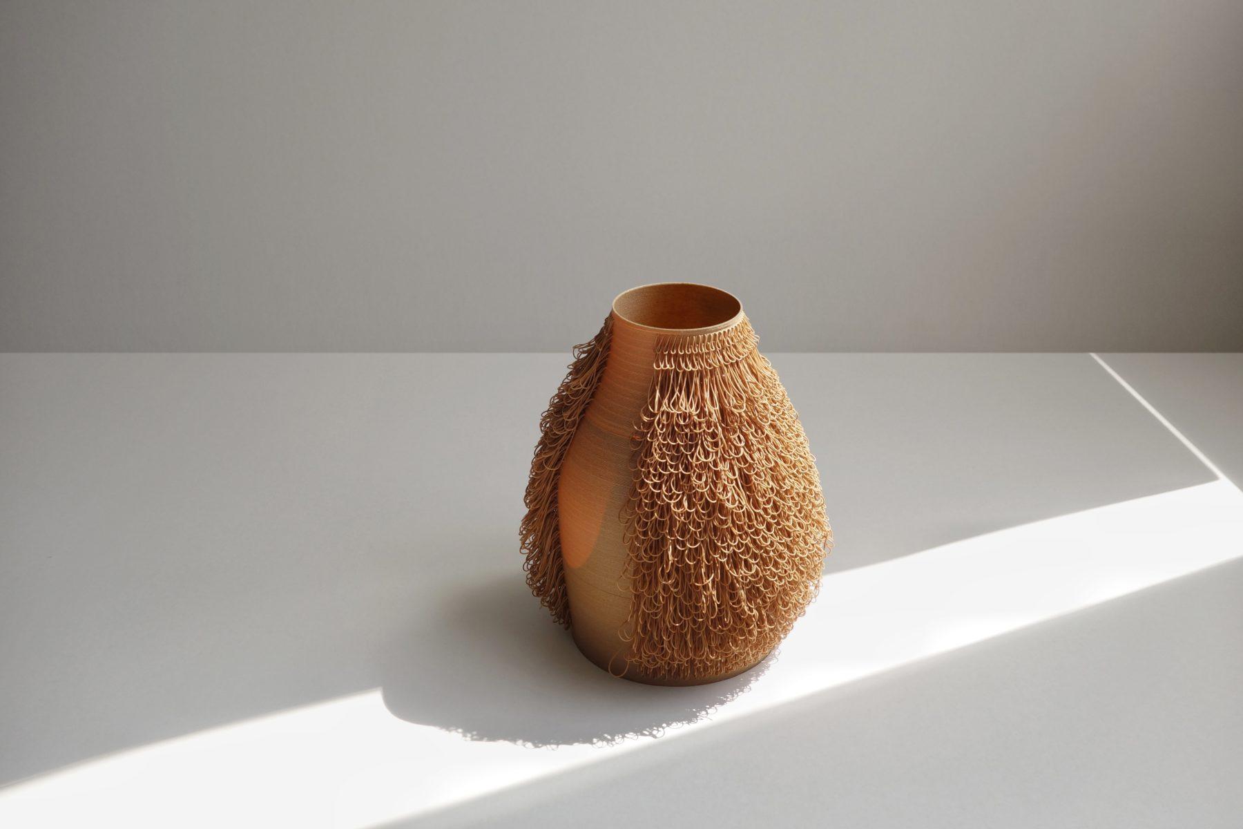 3d printed vases