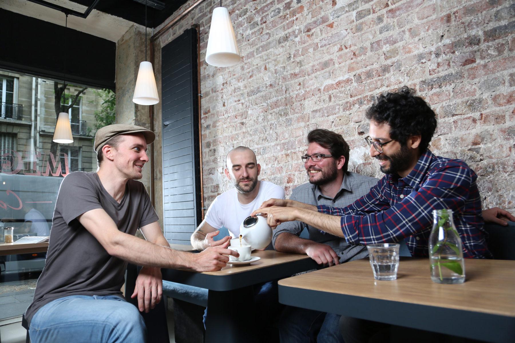 MIGNON Cafe - mignon-cafe.fr - kataba.fr - bold-design.fr